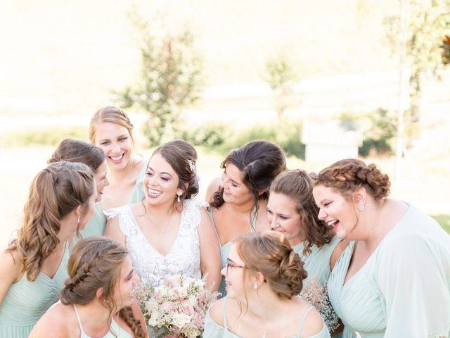 Jeb and Victoria's Wedding in Jonesborough, Tennessee 68