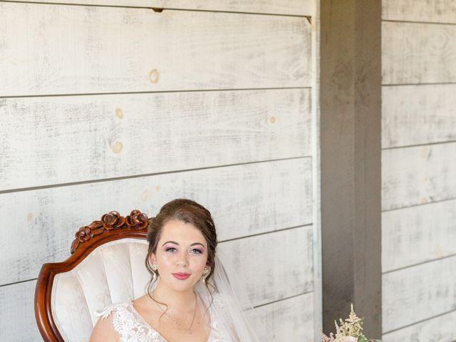 Jeb and Victoria's Wedding in Jonesborough, Tennessee 72