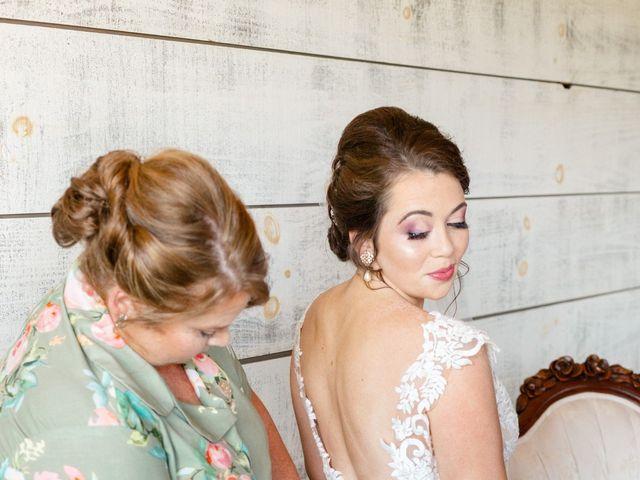 Jeb and Victoria's Wedding in Jonesborough, Tennessee 76