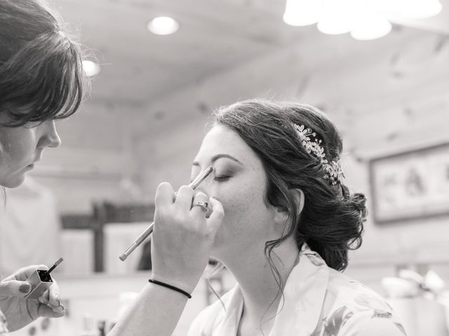 Jeb and Victoria's Wedding in Jonesborough, Tennessee 77