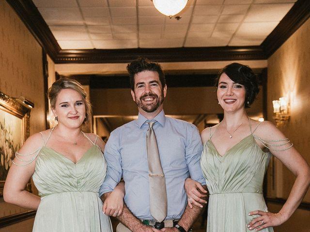 Jaysen and Shannon's Wedding in Mason, Ohio 12