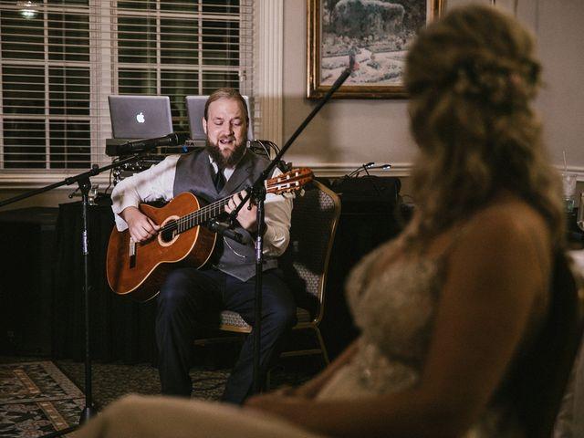 Jaysen and Shannon's Wedding in Mason, Ohio 13