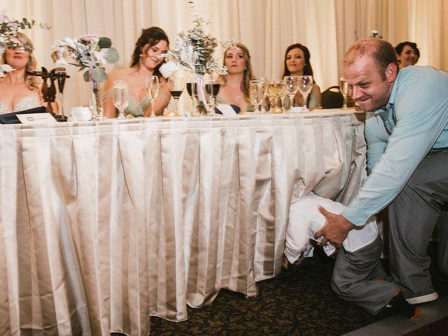 Jaysen and Shannon's Wedding in Mason, Ohio 16