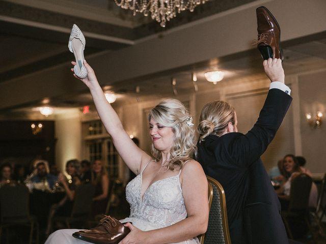 Jaysen and Shannon's Wedding in Mason, Ohio 17