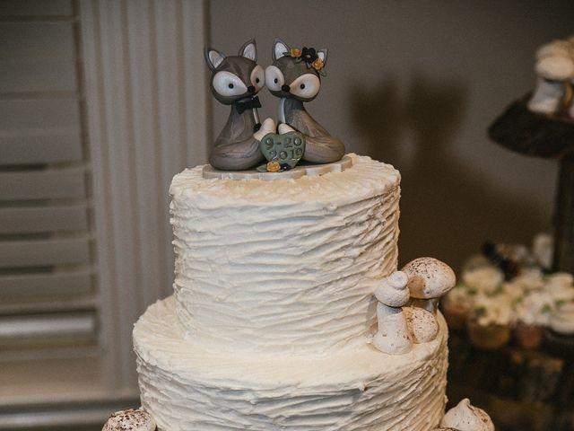 Jaysen and Shannon's Wedding in Mason, Ohio 23