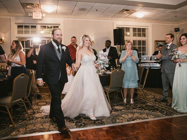 Jaysen and Shannon's Wedding in Mason, Ohio 24