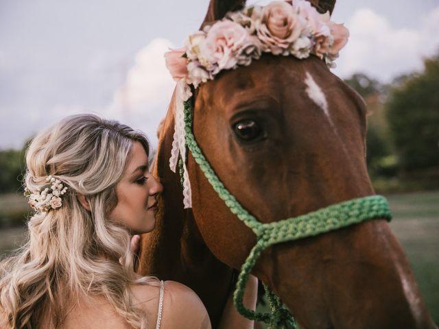 Jaysen and Shannon's Wedding in Mason, Ohio 26