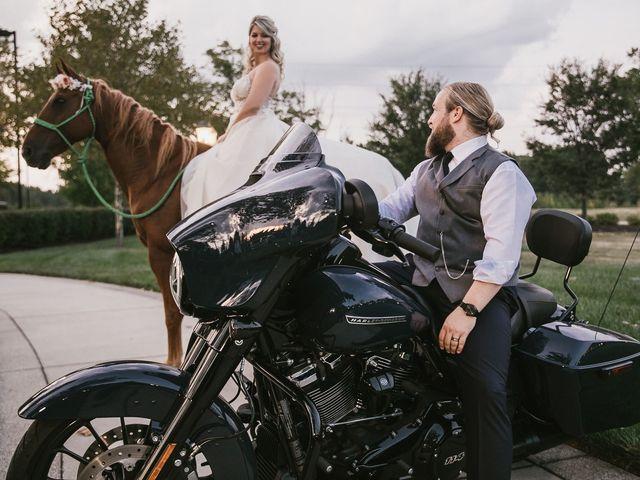 Jaysen and Shannon's Wedding in Mason, Ohio 28