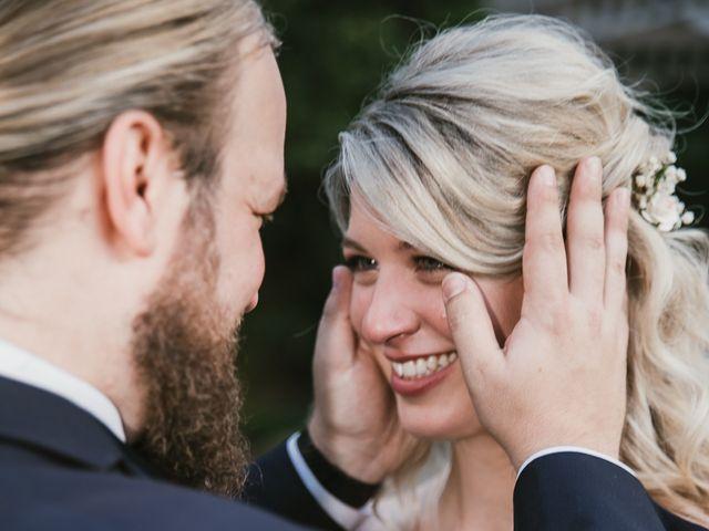 Jaysen and Shannon's Wedding in Mason, Ohio 32