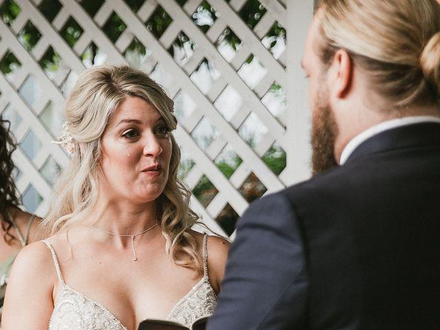 Jaysen and Shannon's Wedding in Mason, Ohio 36