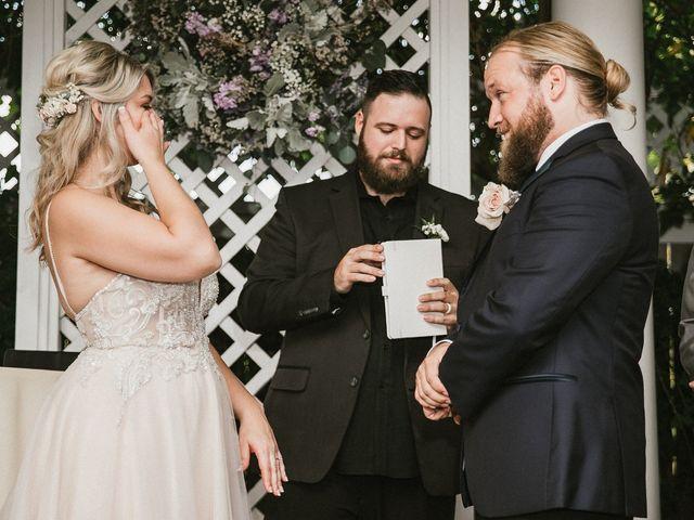 Jaysen and Shannon's Wedding in Mason, Ohio 40