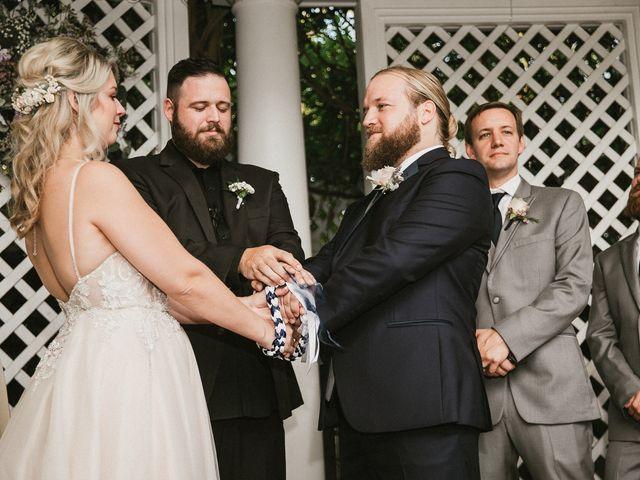 Jaysen and Shannon's Wedding in Mason, Ohio 41