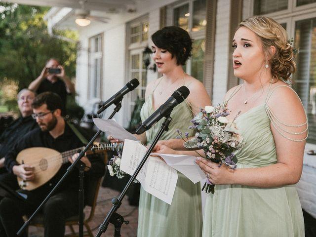 Jaysen and Shannon's Wedding in Mason, Ohio 42