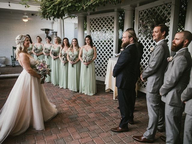 Jaysen and Shannon's Wedding in Mason, Ohio 43
