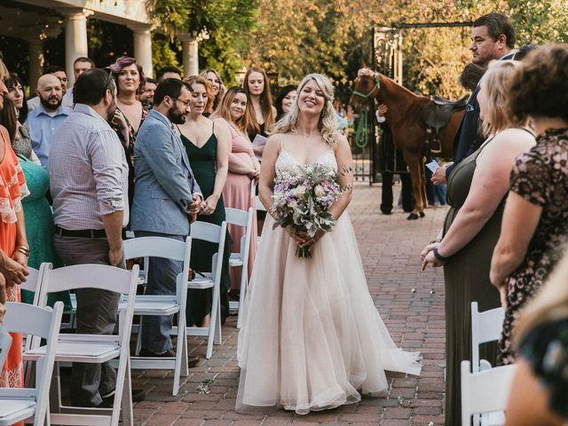 Jaysen and Shannon's Wedding in Mason, Ohio 44