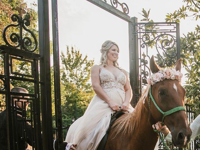Jaysen and Shannon's Wedding in Mason, Ohio 47