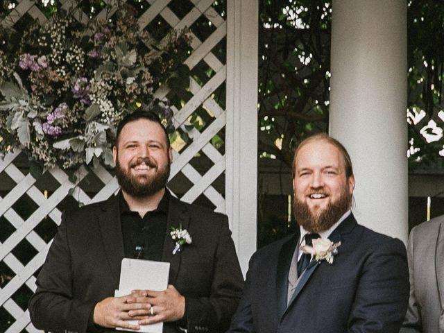 Jaysen and Shannon's Wedding in Mason, Ohio 48
