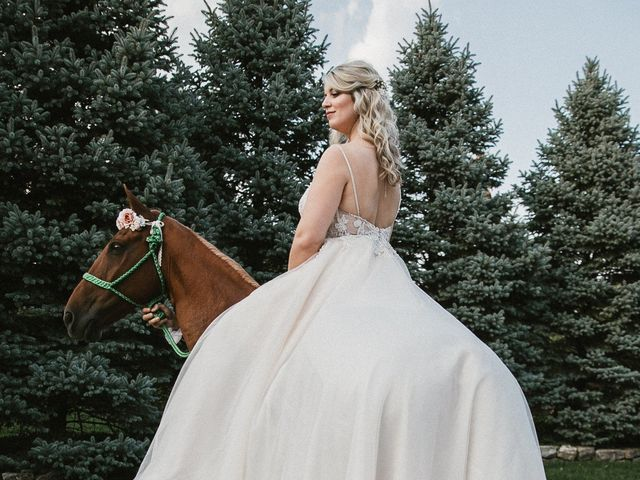 Jaysen and Shannon's Wedding in Mason, Ohio 50