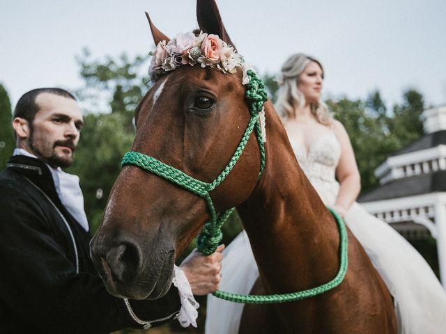 Jaysen and Shannon's Wedding in Mason, Ohio 51