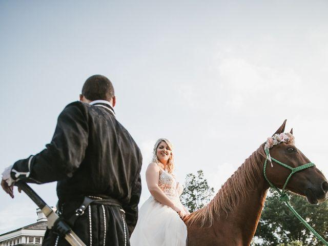 Jaysen and Shannon's Wedding in Mason, Ohio 53