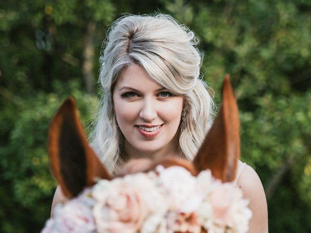 Jaysen and Shannon's Wedding in Mason, Ohio 54