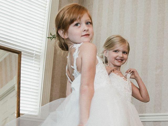 Jaysen and Shannon's Wedding in Mason, Ohio 57