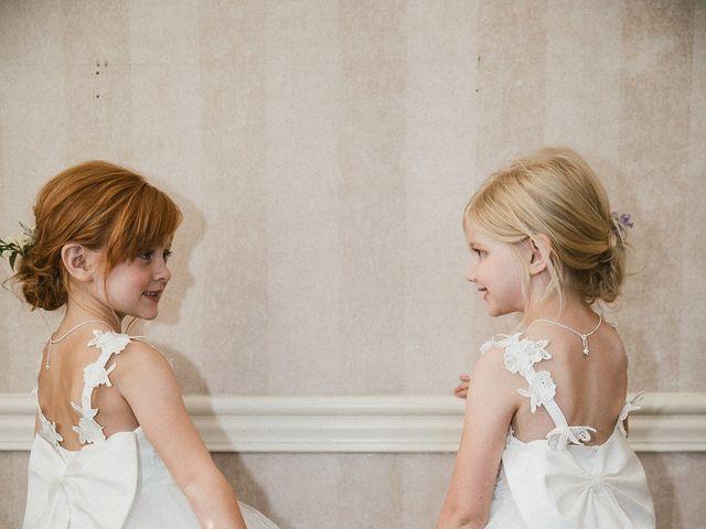 Jaysen and Shannon's Wedding in Mason, Ohio 59