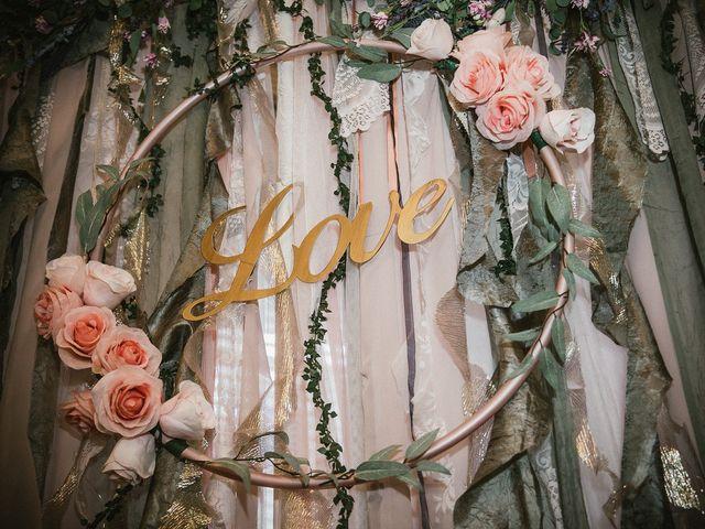 Jaysen and Shannon's Wedding in Mason, Ohio 61