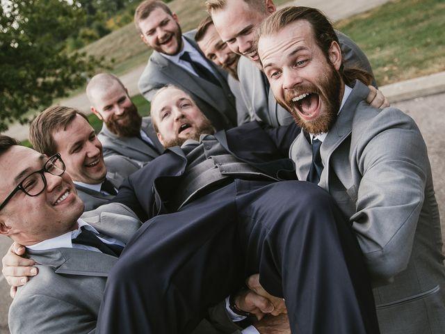 Jaysen and Shannon's Wedding in Mason, Ohio 71
