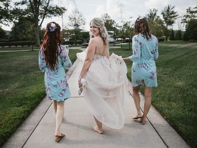 Jaysen and Shannon's Wedding in Mason, Ohio 78