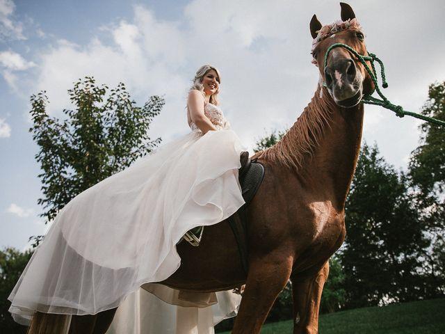 Jaysen and Shannon's Wedding in Mason, Ohio 80