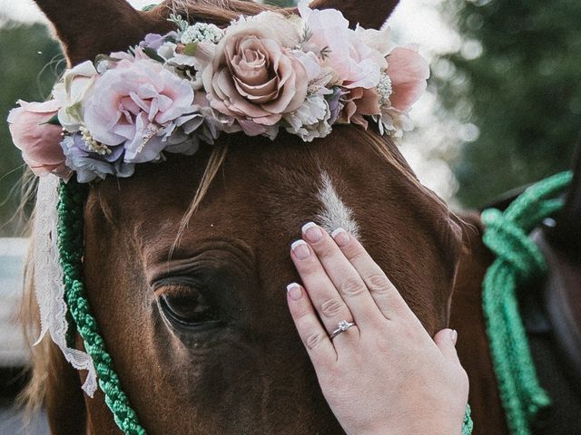 Jaysen and Shannon's Wedding in Mason, Ohio 81