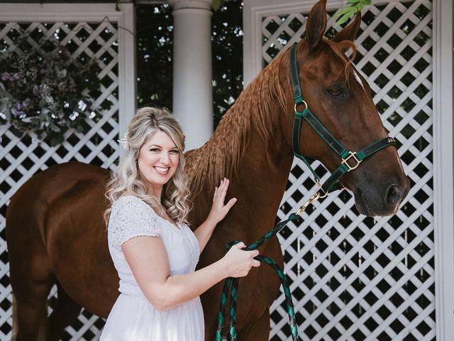 Jaysen and Shannon's Wedding in Mason, Ohio 85