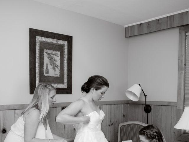 Pete and Nikki's Wedding in Salt Lake City, Utah 14