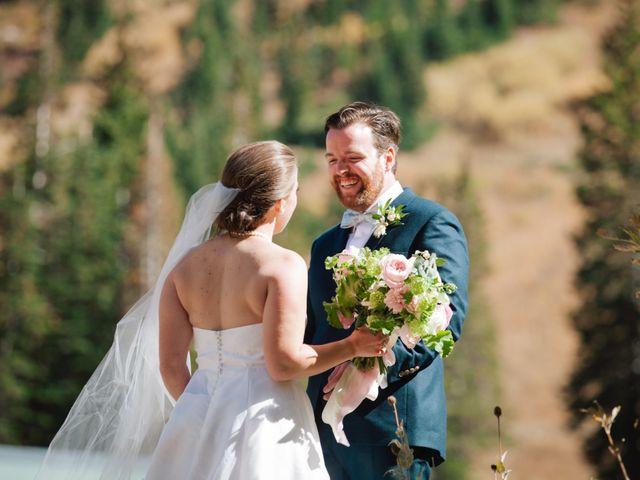 Pete and Nikki's Wedding in Salt Lake City, Utah 16