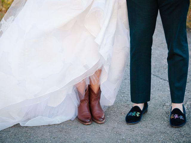 Pete and Nikki's Wedding in Salt Lake City, Utah 18