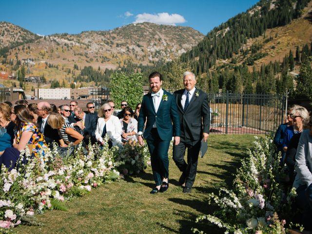 Pete and Nikki's Wedding in Salt Lake City, Utah 28