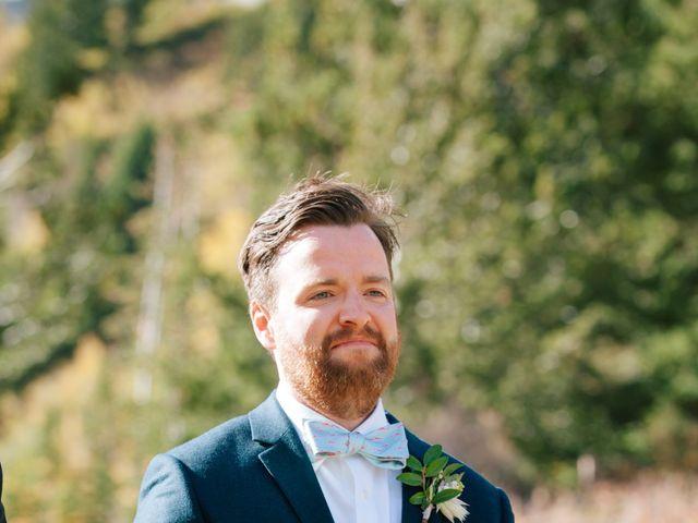 Pete and Nikki's Wedding in Salt Lake City, Utah 29
