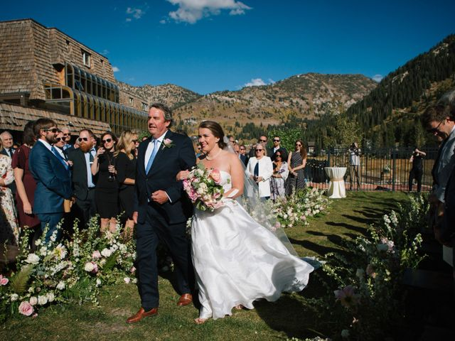 Pete and Nikki's Wedding in Salt Lake City, Utah 31