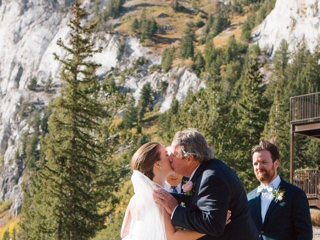 Pete and Nikki's Wedding in Salt Lake City, Utah 32