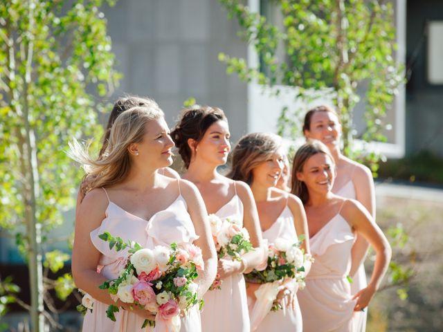 Pete and Nikki's Wedding in Salt Lake City, Utah 34