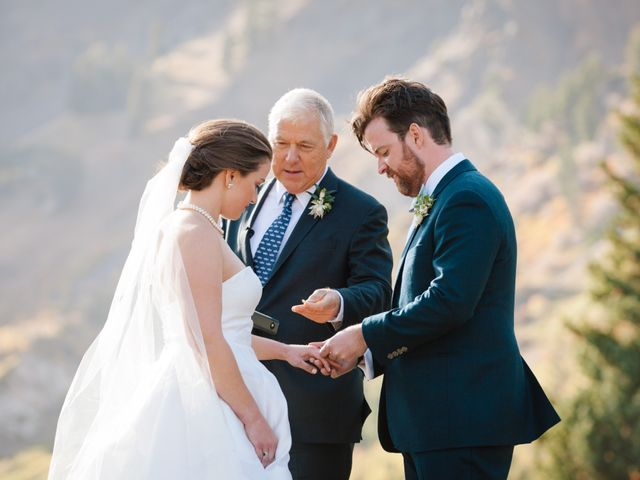 Pete and Nikki's Wedding in Salt Lake City, Utah 36
