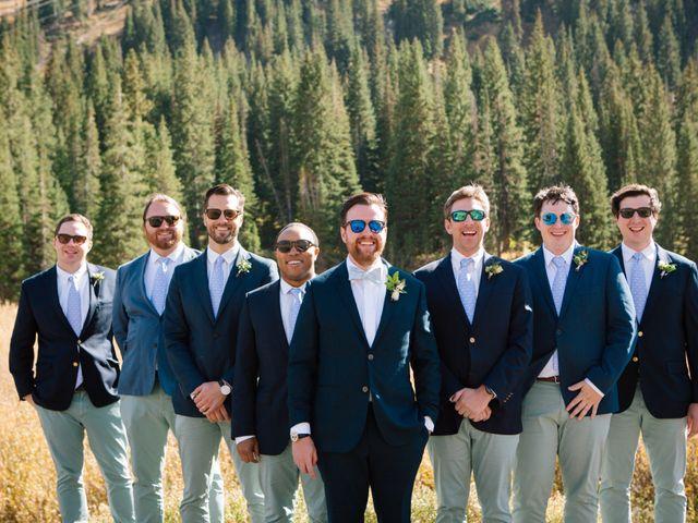 Pete and Nikki's Wedding in Salt Lake City, Utah 40