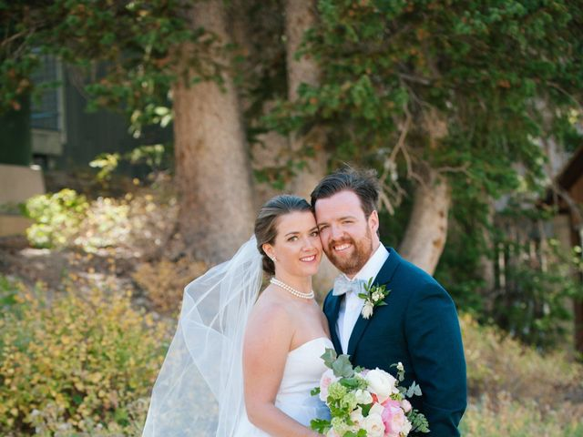 Pete and Nikki's Wedding in Salt Lake City, Utah 43