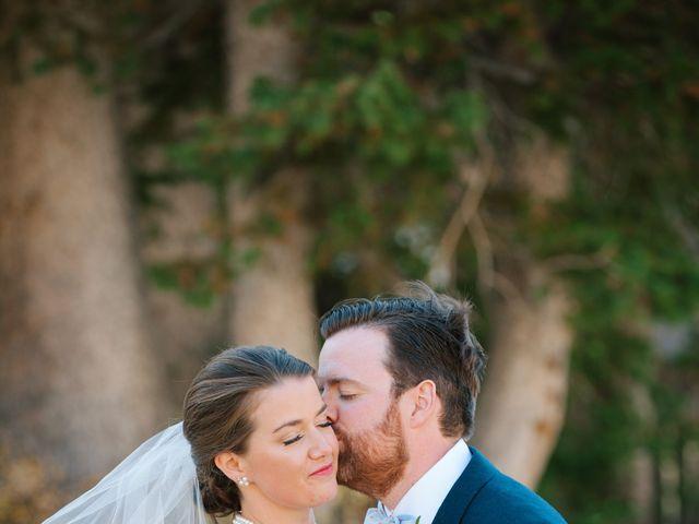 Pete and Nikki's Wedding in Salt Lake City, Utah 44