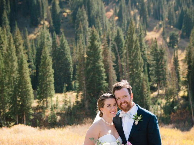 Pete and Nikki's Wedding in Salt Lake City, Utah 48