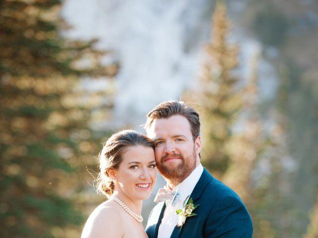 Pete and Nikki's Wedding in Salt Lake City, Utah 51