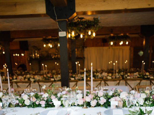 Pete and Nikki's Wedding in Salt Lake City, Utah 64