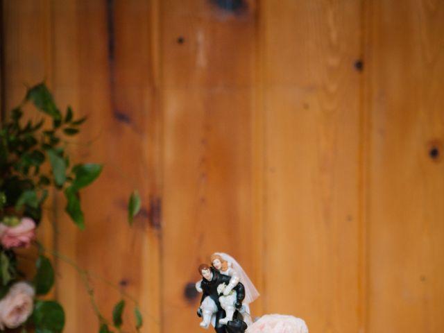 Pete and Nikki's Wedding in Salt Lake City, Utah 73