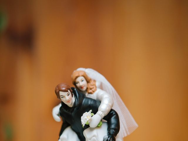Pete and Nikki's Wedding in Salt Lake City, Utah 74